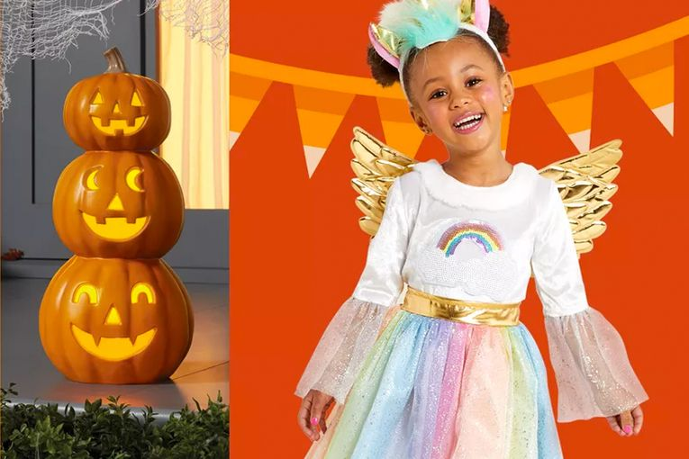 Halloween brands make a spirited attempt to save the COVID-haunted holiday