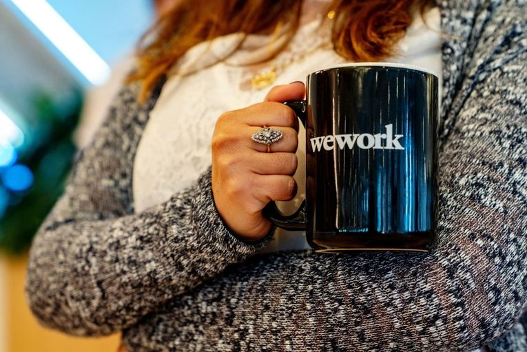 Why agency creatives are finally loving Big Pharma, and WeWork's fresh appeal: Tuesday Wake-Up Call