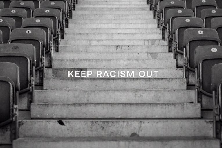 Jupiler beer partners with Belgian Pro League soccer to eradicate racism at games
