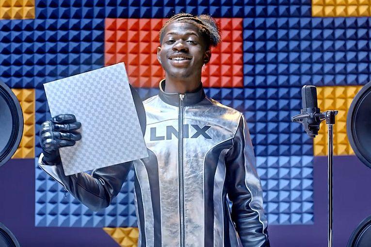 Adobe: Lil Nas X Cover Art contest