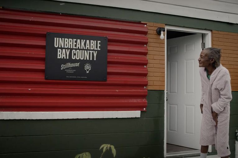 Stillhouse: Unbreakable Shutters