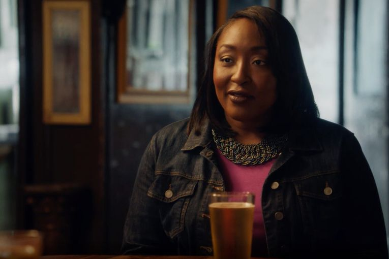 Anheuser-Busch's first Black female brewmaster on the beer industry's diversity gap