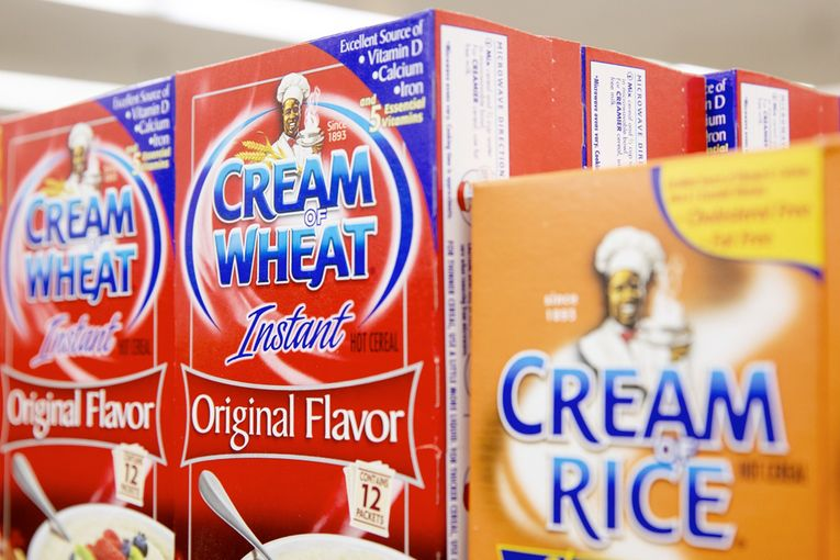 Cream of Wheat removes the Black chef from its box, and another R/GA departure: Friday Wake-Up Call