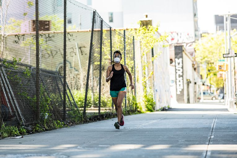 Without a marathon, New York Road Runners is still racing ahead