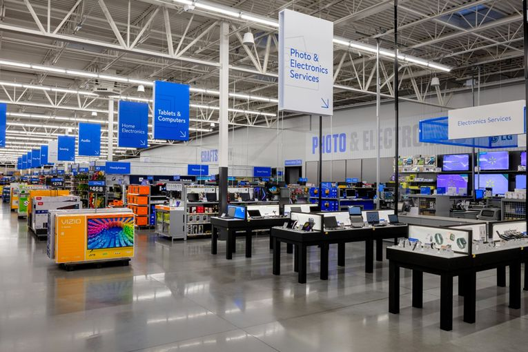 Facebook looks within for its CMO, and Walmart's new stores have app appeal: Wednesday's Wake-Up Call