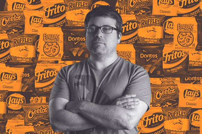 How Frito-Lay's in-house agency is producing even more content during COVID