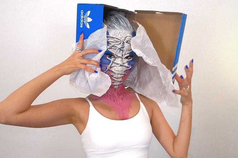 Adidas Originals: Zxience