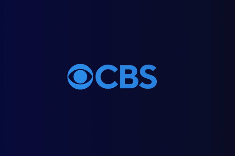 CBS rethinks iconic eye in new branding strategy