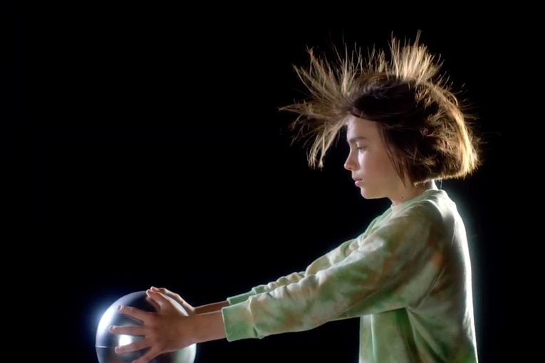 Accenture declares 'let there be change' in sweeping new brand campaign from Droga5