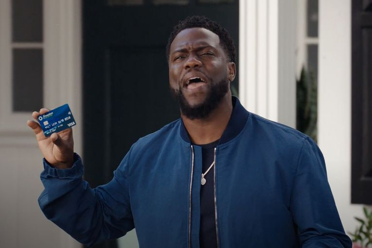 Watch the newest commercials on TV from Chase, Jack Daniel's, Uber Eats and more