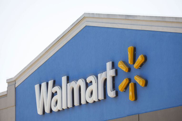 The leader of Walmart's ad business departs