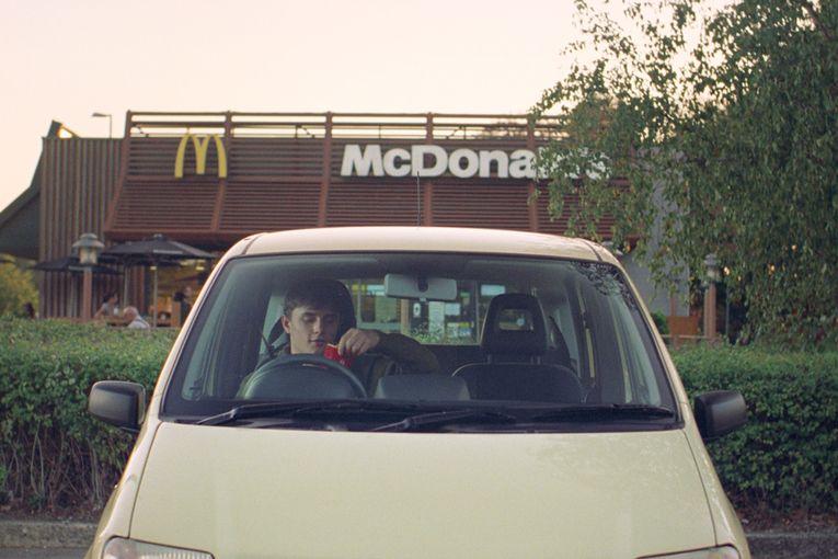 McDonald's - The Gift