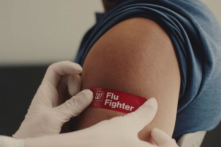 Marketers step up flu-shot efforts amid unsettling anti-COVID vaccine campaigns