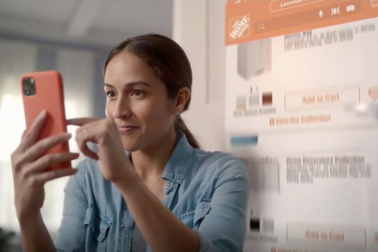 Watch the newest commercials on TV from Movies Anywhere, The Home Depot, Subway and more