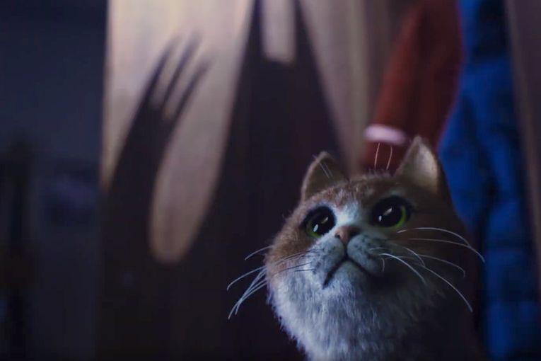 Temptations: Scaredy Cat