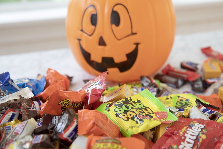 Candymakers get creative for a socially distanced Halloween