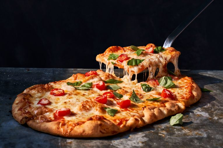 Pandemic pizza boom has brands competing for larger slices of the pie