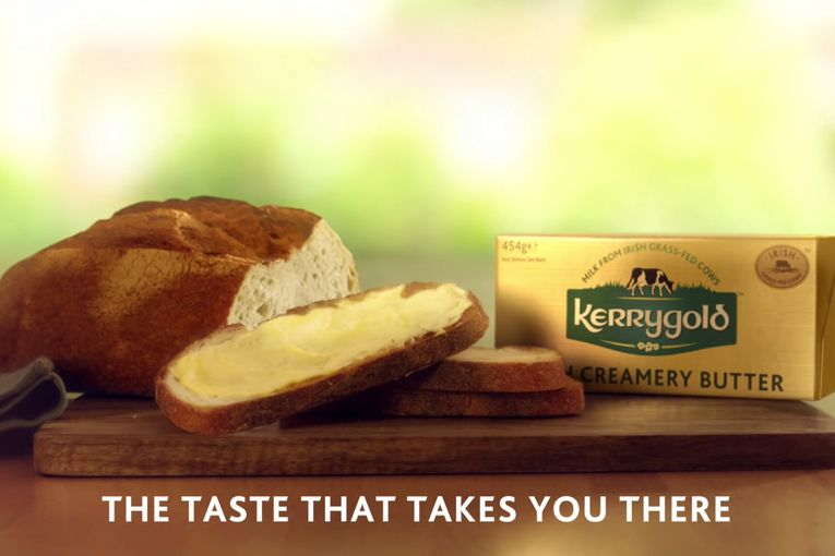 Kerrygold picks Droga5 as global agency of record