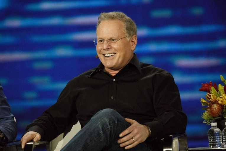 Discovery addresses AT&T deal in upfront pitch