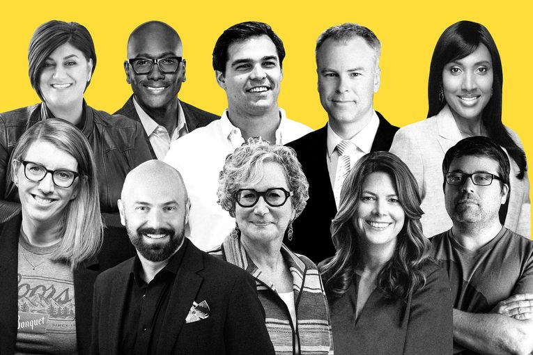 What does 2021 look like for CMOs?
