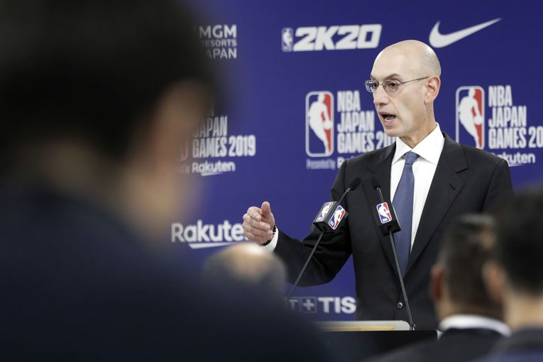 The NBA sends planning and buying duties to Mediahub