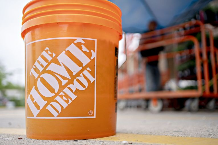 Home Depot issues RFI to agencies as it moves ahead with creative review