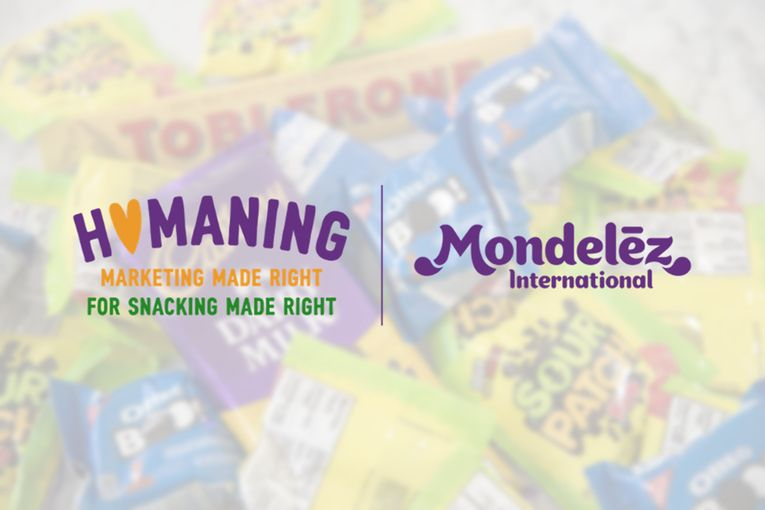 'Humaning' is the latest marketing buzzword, thanks to Mondelēz