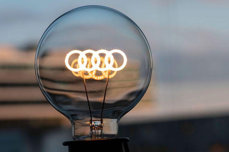 Audi names seasoned PR pro Tara Rush as its new CMO