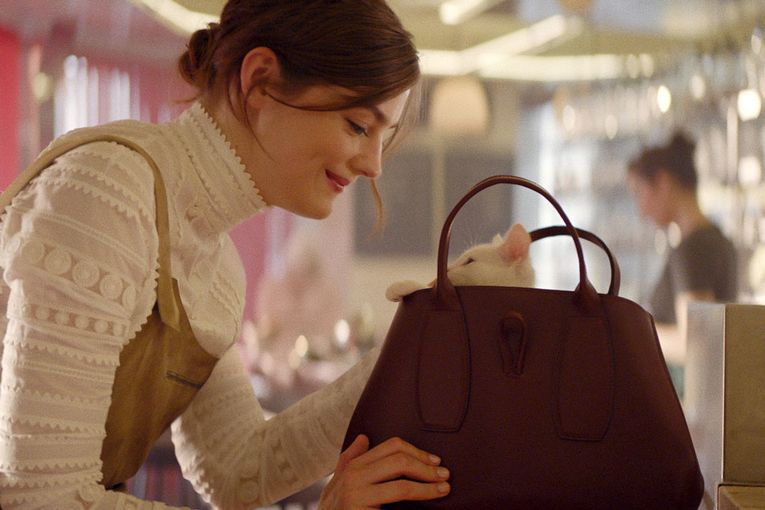 Longchamp: Tres Paris