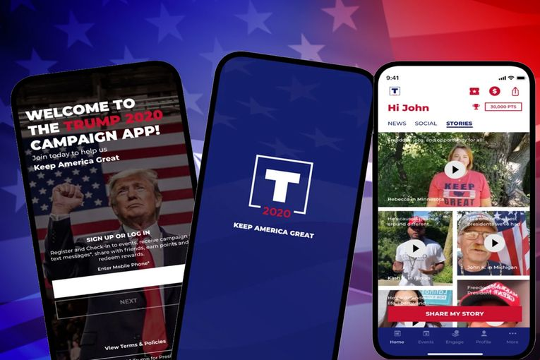 Trump's post-loss data play, and GM's new data-driven car insurance: Datacenter Weekly