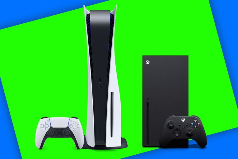 Sony's PlayStation 5 outspent Microsoft's Xbox Series X three to one in launch ads