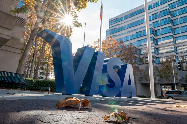 Visa names Wieden+Kennedy and Publicis as global agencies