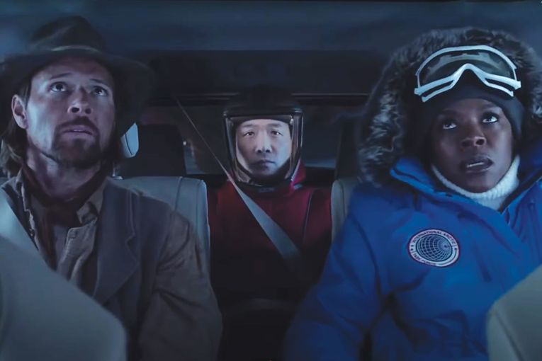 Toyota to air fourth consecutive Super Bowl commercial