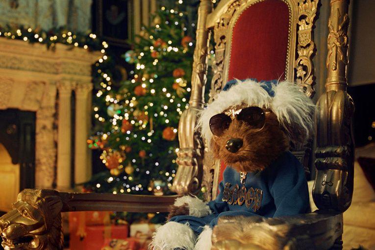 Just Eat: Doggy Dogg Christmas