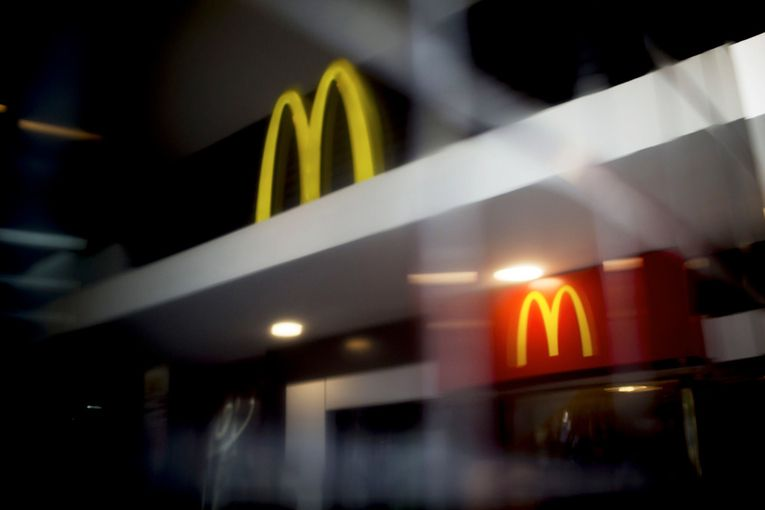 McDonald's warns U.S. franchisees of higher bills next year