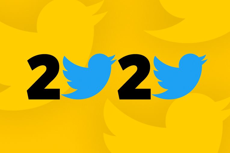 9 tweets that defined 2020