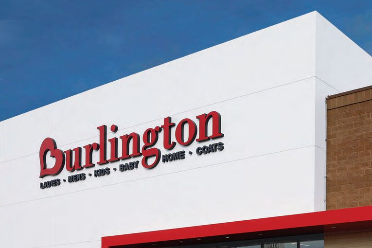 Burlington Stores sends offline media account to Lockard & Wechsler Direct