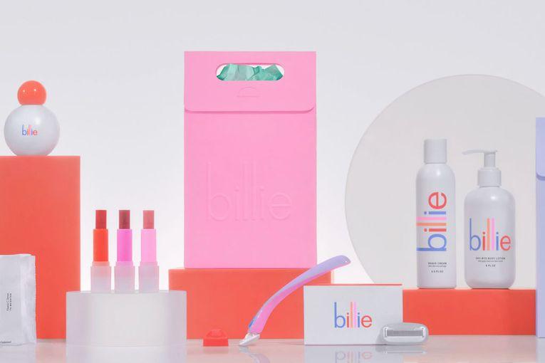 FTC sues to block Procter & Gamble's acquisition of Billie women's razor brand