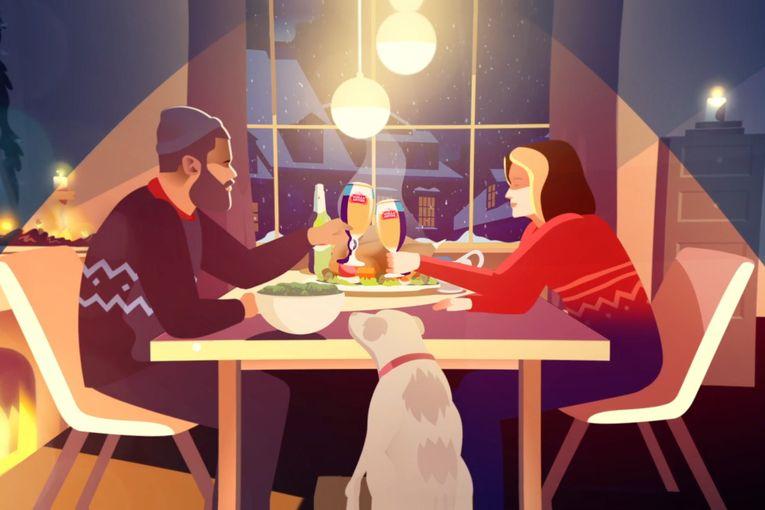 Stella Artois: The Life Artois, Christmas
