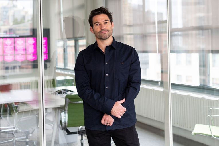 Havas New York hires Dan Lucey as chief creative officer