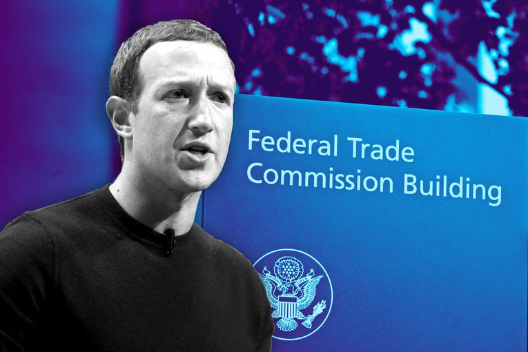 Federal Trade Commission suit threatens breakup of Facebook