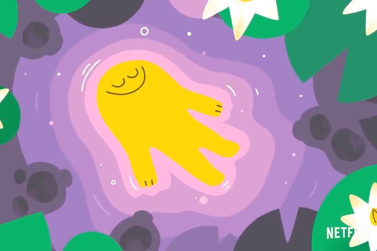 Meditation app Headspace plans multiple Netflix shows