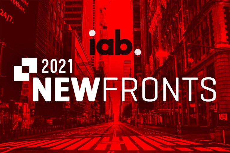 IAB looks to lure TV networks to the NewFronts