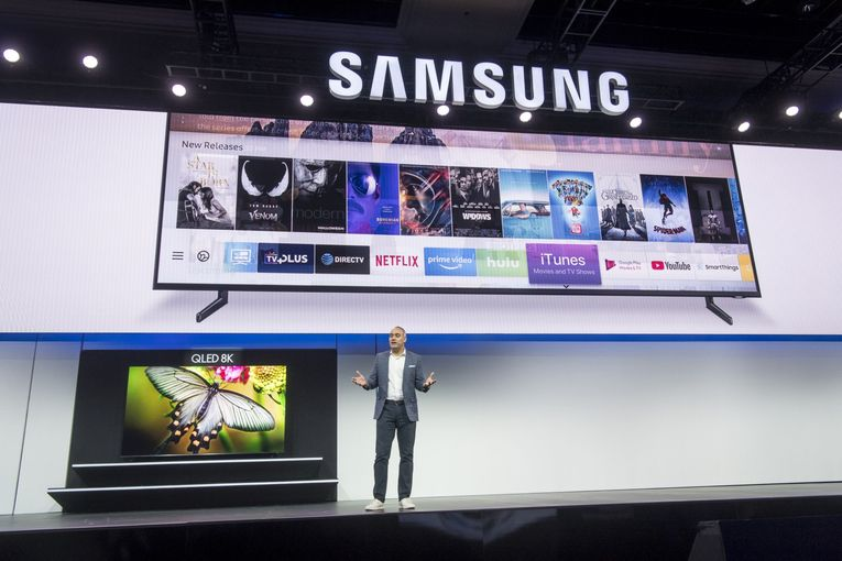 Samsung service measures combined impact of linear TV and streaming campaigns