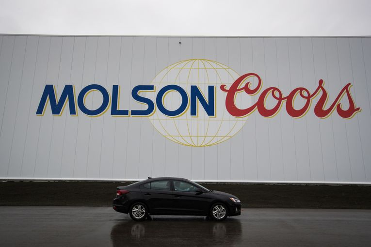 Molson Coors hires Droga5, keeping it in beer biz after parting ways with Dos Equis
