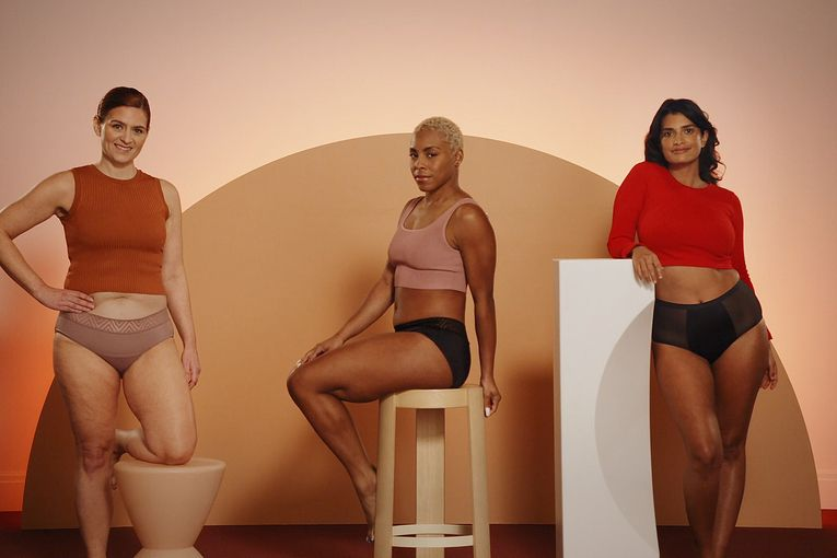 Thinx drops new spot as sales spike—but some networks still won't show blood