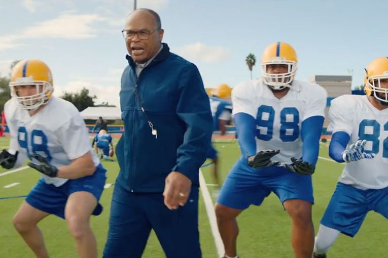Watch the newest commercials on TV from State Farm, IBM, Airbnb and more