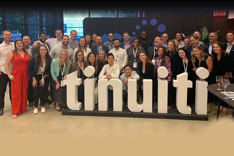 Best Places to Work 2021: Tinuiti