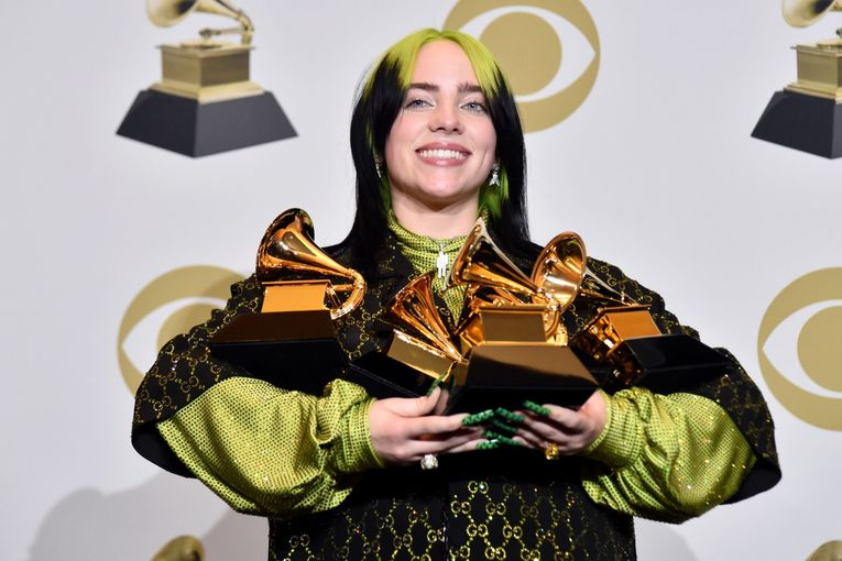 Billie Eilish and Dua Lipa will give CES attendees a reason to come out and play online