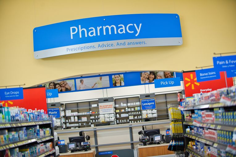 Walmart accused in U.S. lawsuit of fueling opioid crisis